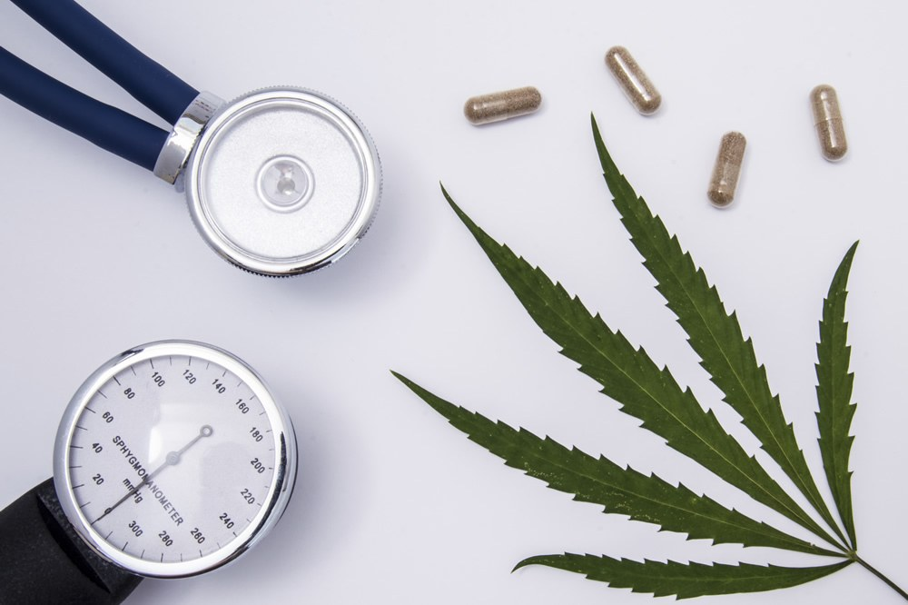 Does Hemp Oil Lower Blood Pressure?